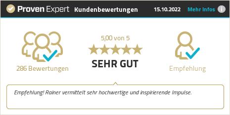 Kundenbewertungen & Erfahrungen zu Rainer Stolte. Mehr Infos anzeigen.