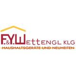 F. & Y. Wettengl Haushaltsgeräte und Neuheiten KLG