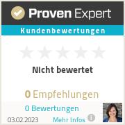 Erfahrungen & Bewertungen zu Susanne Rohr