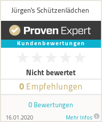 Erfahrungen & Bewertungen zu Jürgen's Schützenlädchen
