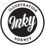 Inky Illustration Agency