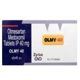 Rxpropranolol Olmy 40mg Cash on Delivery USA