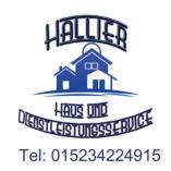 Haus und Dienstleistungsservice Hallier