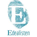 Edealisten logo