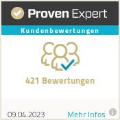 Erfahrungen & Bewertungen zu expertenhomepage GmbH