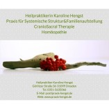 Heilpraktikerin Karoline Hengst logo