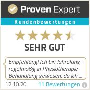 Erfahrungen & Bewertungen zu Heilpraktikerin Karoline Hengst