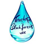 Teardrops-Blackforest