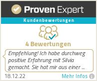 Erfahrungen & Bewertungen zu Silvia Hammer Coaching