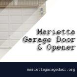 Marietta Garage Door & Opener