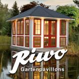 RIWO-Gartenpavillons