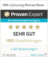Erfahrungen & Bewertungen zu MM-Cartuning Michael Meier