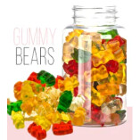 Bradley Walsh CBD Gummies UK