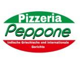Pizzeria peppone logo