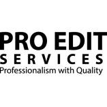 Pro Edit Services