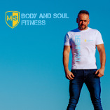 Magnus Schmitz MS BODY AND SOUL FITNESS logo