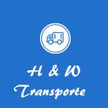 H & W Transporte