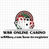 Register W88 III