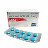 Buy Zopiclone 7.5mg Online    Zopiclone Cash on Delivery COD at Cheap price