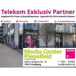 Media Center Rieselfeld