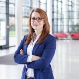 Medizinerberaterin Nicole Schott