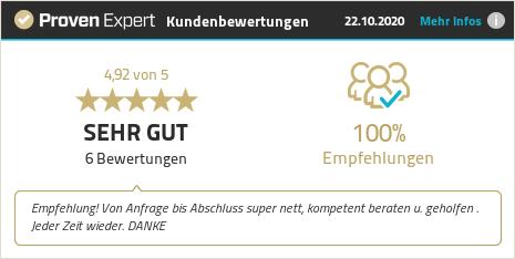 Kundenbewertungen & Erfahrungen zu H.Manns MAR-Finanz GmbH. Mehr Infos anzeigen.
