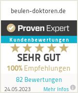 Erfahrungen & Bewertungen zu beulen-doktoren.de