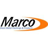 Marco Sheet Metal Flashings & Products