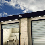 Affordable Foster Storage