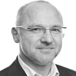 Jürgen Nastvogel