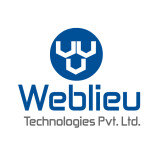 Weblieu Technologies Pvt. Ltd.