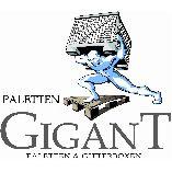 Paletten-Gigant