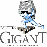 Paletten-Gigant logo