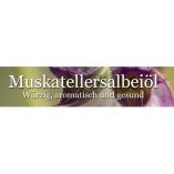 Muskatellersalbeiöl Onlineshop logo