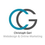 Christoph Gerl Webdesign & Online-Marketing logo