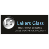 Lakers Glass