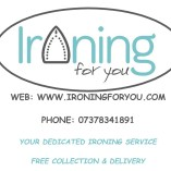 Ironing For You