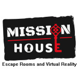 Escape Room Bocholt: Mission House