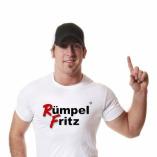 Rümpel Fritz ® Zentrale