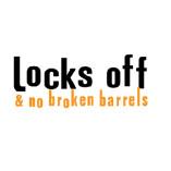 Locks Off & No Broken Barrels