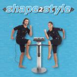 shape2style