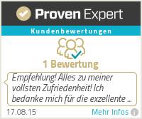 Erfahrungen & Bewertungen zu Gunter Wohmann