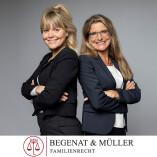 Begenat & Müller - Die Kanzlei für Familienrecht