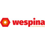 Wespina - Food & Pharma Safety logo