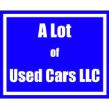 A Lot of Used Cars LLC