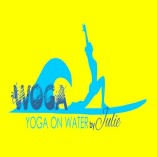 WOGA Yoga on Water by Julie