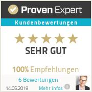 Erfahrungen & Bewertungen zu Andreas Hackethal