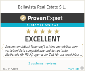 Ratings & reviews for Bellavista Real Estate S.L.