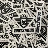 Vinylstatus