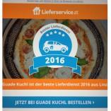 Guade Kuchl Lieferservice